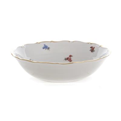 """Набор салатников 19 см 6 шт """"Блюмен"""" Bavarian Porcelain (Бавария)"""