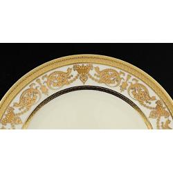 Constanza Cream Imperial Gold