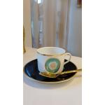 Чайный сервиз на 6 перс. 21 пред. Camellia Porcel Португалия