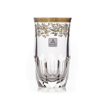 """Набор стаканов 300 мл 6 штук """"Арнштадт Принцесс"""" Arnstadt Kristall (Арнштадт)"""