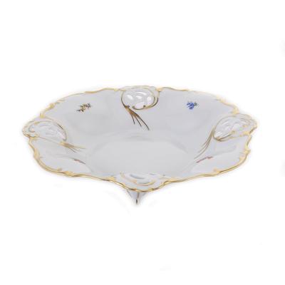 """Барбарина 21 см """"Блюмен Цветок"""" Bavarian Porcelain (Бавария)"""