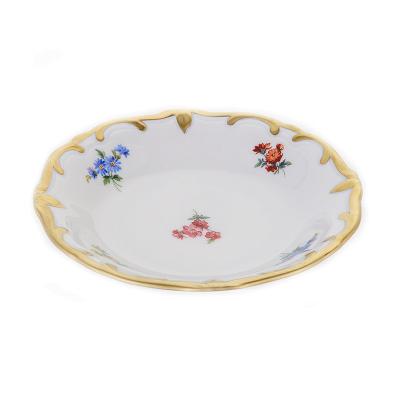 """Набор розеток 11 см 6 шт """"Блюмен Цветок"""" Bavarian Porcelain (Бавария)"""