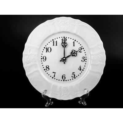 """Часы настенные 27 см """"Бернадот 0000/недекорированный"""" Bernadotte (Бернадот)"""