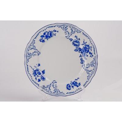 """Набор тарелок 25 см 6 шт """"Бернадот 24074"""" Bernadotte (Бернадот)"""