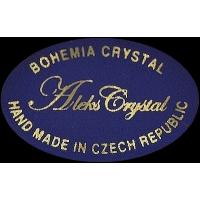 A. Crystal