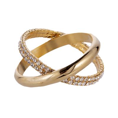 Кольцо для салфетки 5 см Claret Gold (Кларет)