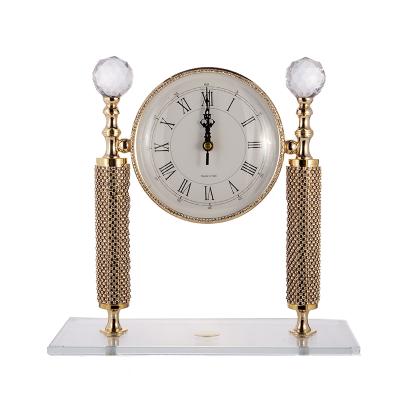 Часы настольные Claret Gold Claret (Кларет)