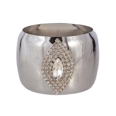 Кольцо для салфетки 5 см Claret Platine Claret (Кларет)