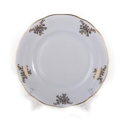 "Набор тарелок 19 см 6 шт ""Декор 2027"" Epiag (Эпиаг)"