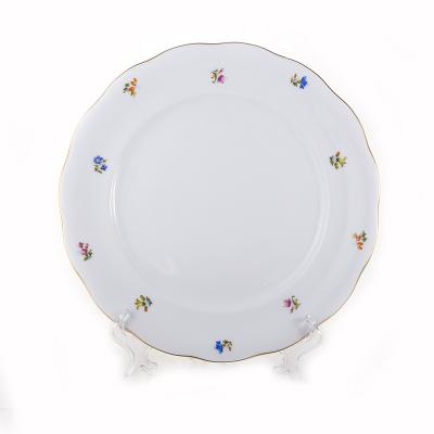 "Набор тарелок 25 см 6 шт ""Декор 3051"" Epiag (Эпиаг)"