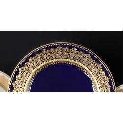 * Agadir Cobalt Gold