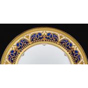 * Arabesque BLUE Gold