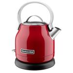 """Чайник электрический 1,25 л """"Красный"""" KitchenAid США"""