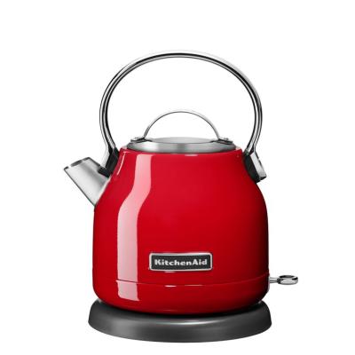 "Чайник электрический 1,25 л ""Красный"" KitchenAid"