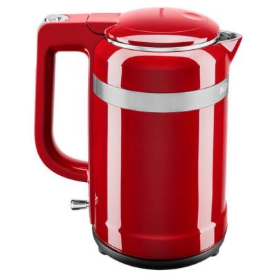 "Чайник электрический 1,5 л ""Красный"" KitchenAid"