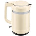 """Чайник электрический 1,5 л """"Кремовый"""" KitchenAid США"""