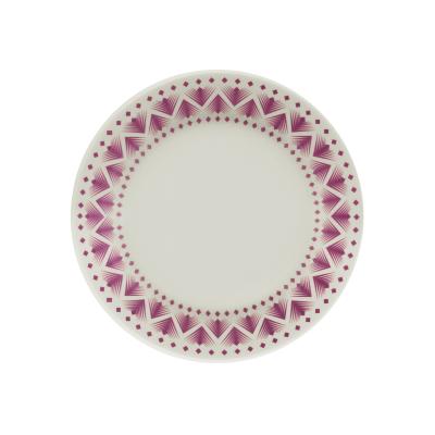 """Набор тарелок 24 см 6 шт """"DONNA MAIA"""" Oxford"""