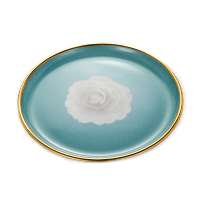 Розетка 11 см 1 шт Camellia Porcel