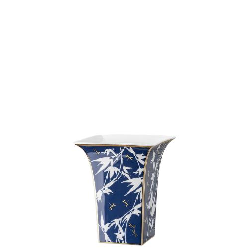 Ваза для цветов 17 см Турандот Синий Rosenthal (Розенталь) Германия
