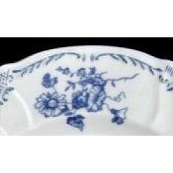 Синие Розы 24074 (Гжель)