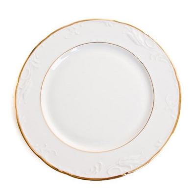 Блюдо круглое 30 см Тулип 17500 Тхун (Thun)