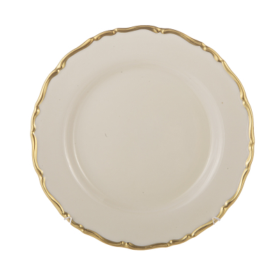 Набор тарелок 19 см  6 шт АГ 841 Ивори Thun (Тхун)