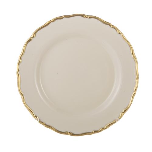 Набор тарелок 19 см  6 шт АГ 841 Ивори Thun (Тхун) Чехия