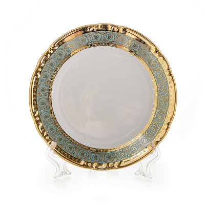 "Набор тарелок 19 см 6 шт ""Констанция 7633300"" Thun (Тхун)"