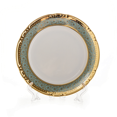 "Набор тарелок 21 см 6 шт ""Констанция 7633300"" Thun (Тхун)"