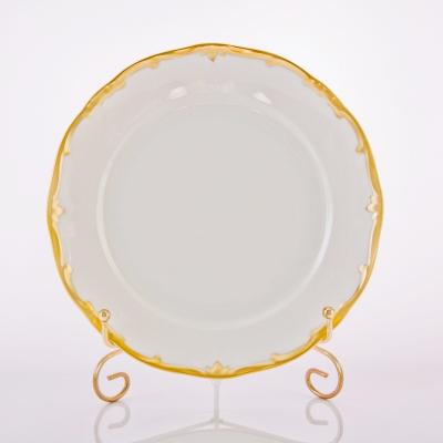 """Набор закусочных тарелок 22 см 6 штук """"Престиж 203""""  WeimarPorzellan (Веймар)"""