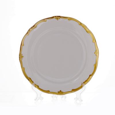 "Набор тарелок 24 см 6 штук ""Престиж 203""  WeimarPorzellan (Веймар)"
