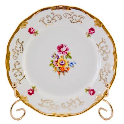 "Набор тарелок 17 см 6 шт ""Декор 1145""  Weimar Porzellan (Веймар)"
