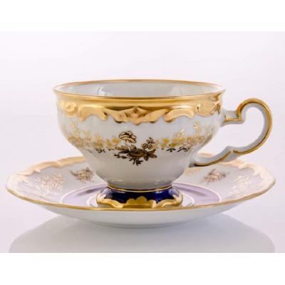 "Набор для чая 210 мл на 1 перс. 2 пред. ""Анна Амалия"" Weimar Porzellan (Веймар)"
